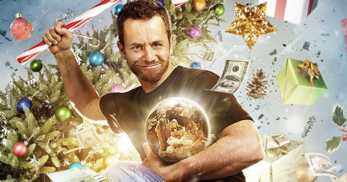 Kirk Cameron\'s Saving Christmas Voted Worst Movie Ever