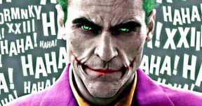 Joker Origin Movie Begins Shooting This Fall