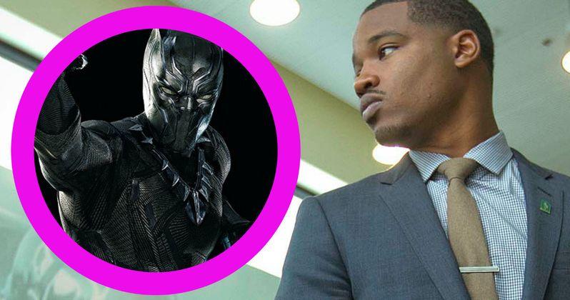 Black Panther Close to Getting Creed Director Ryan Coogler