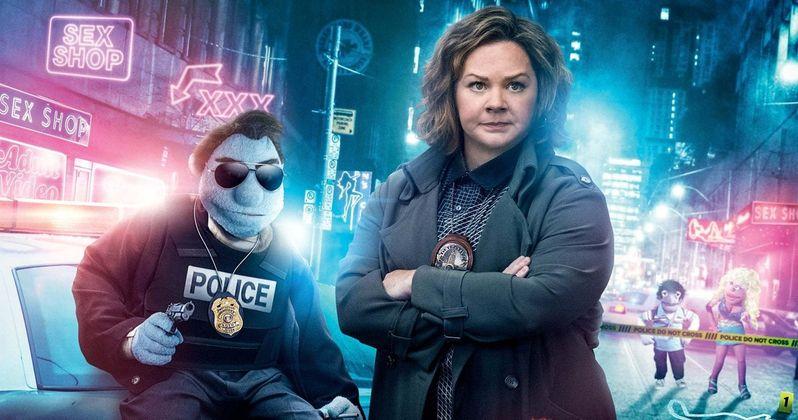The Happytime Murders Hits Blu-ray, Digital in November