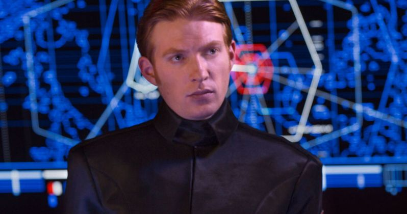 Hilarious Reason Star Wars 8 Star Watched New Trailer Without Sound