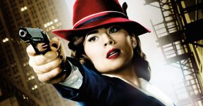 Marvel's Agent Carter Featurette: Who Is Peggy Carter?