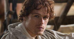 Starz's Outlander Behind-the-Scenes Featurette