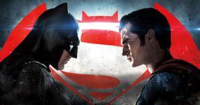 First Batman v Superman Reviews: Was It Worth the Wait?