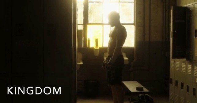 DirecTV's Kingdom Trailer Takes Nick Jonas Into the World of MMA