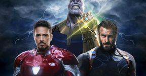 Marvel Don't Miss Declares Infinity War Star Chris Evans