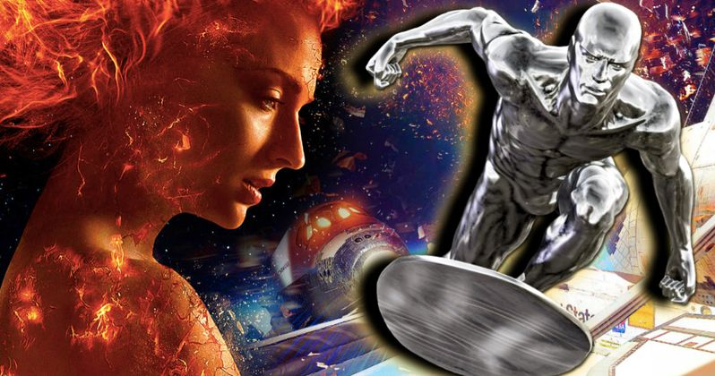 Endgame Writers Believe X-Men Need a Rest, Silver Surfer Should Come First