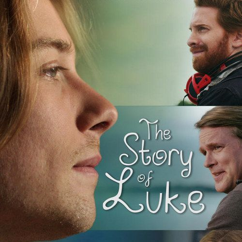 EXCLUSIVE: The Story of Luke Poster