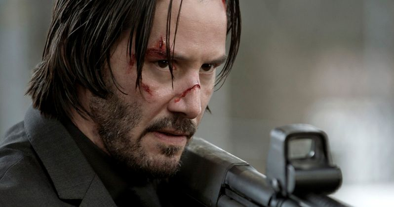 John Wick 2 Title, Location and Release Date Announced