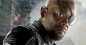 No Nick Fury in Captain America: Civil War Confirms Samuel L. Jackson