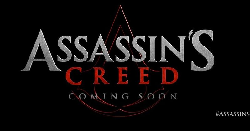 Assassin's Creed Movie Banner & Viral Site Launched