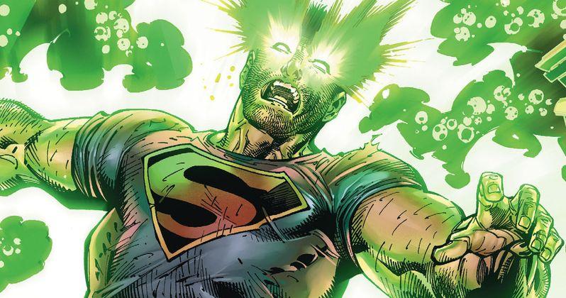 Superman Gets a New Super Power in DC Comics