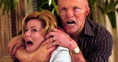 Slither Pals Elizabeth Banks & James Gunn Reunite for New Horror Movie