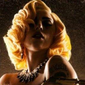 Machete Kills Poster Introduces Lady Gaga as La Chameleon!