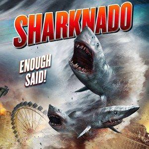 Sharknado Trailer