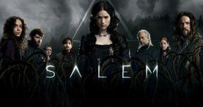 Salem Season 2 Trailer Promises a Witch War