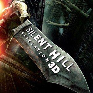 Silent Hill Revelation 3D 'Ride Through Hell' Poster