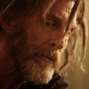 Sanatarium Red Band Trailer Starring Malcolm McDowell
