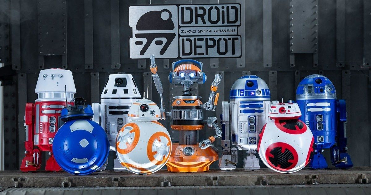 Most Expensive Star Wars: Galaxy's Edge Merch Is $25K and You'll Want It