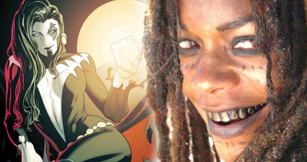 Venom 2 Wants Naomie Harris as Shriek