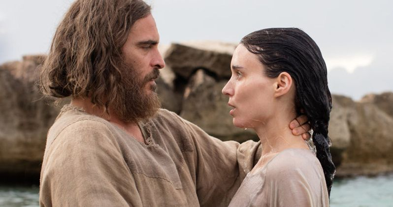 Mary Magdalene Review: Rooney Mara & Joaquin Phoenix's Dull Apostle Tale