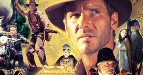 Indiana Jones 5 Delayed, Spielberg Doing West Side Story First