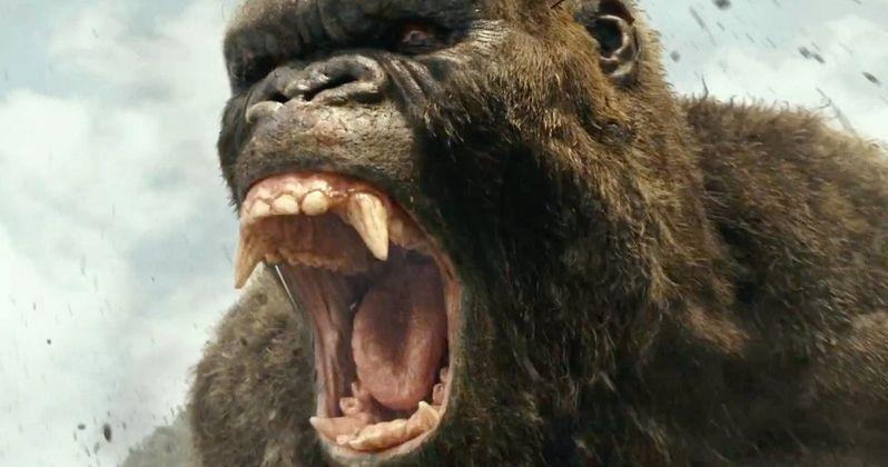 Kong: Skull Island Post-Credit Scene Secrets Unveiled