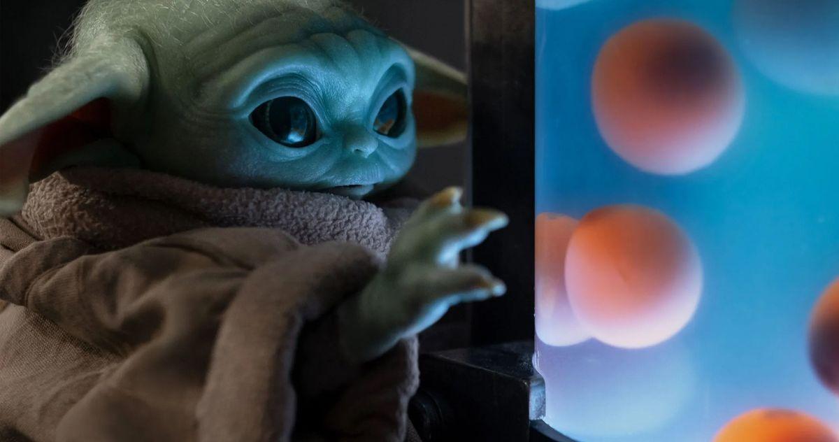 В старом комиксе о «Звездных войнах» объяснили происхождение Малыша Грогу?