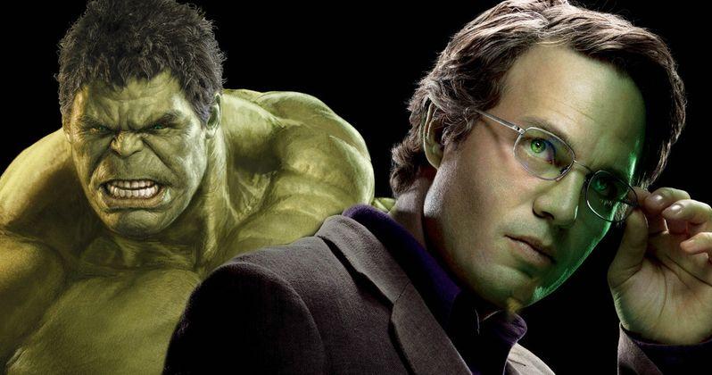 Thor 3 Will Explore Hulk Vs. Banner Relationship