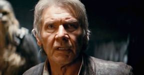 New Han Solo Footage Revealed in Star Wars: The Force Awakens Deleted Scenes