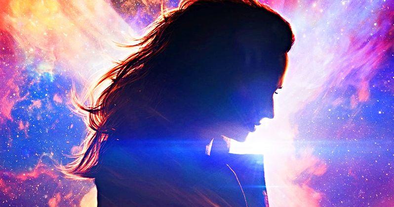 Dark Phoenix Motion Poster Arrives, New X-Men Trailer Is Coming Tonight