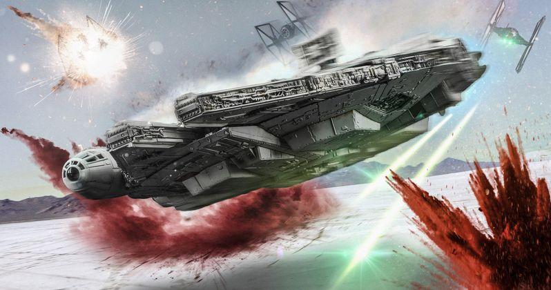 Last Jedi Runtime Reveals Longest Star Wars Movie Yet