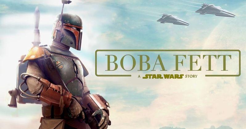 Boba Fett Is Being Co-Written by Star Wars Rebels Producer Simon Kinberg