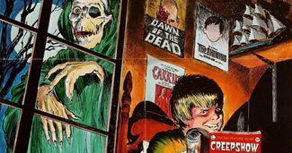 Creepshow TV Series Begins Shooting, Story Details Emerge