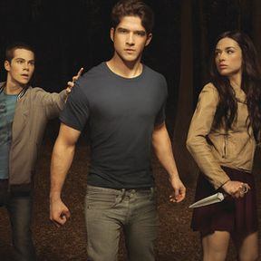 GIVEAWAY: Win Teen Wolf: Season Two on DVD