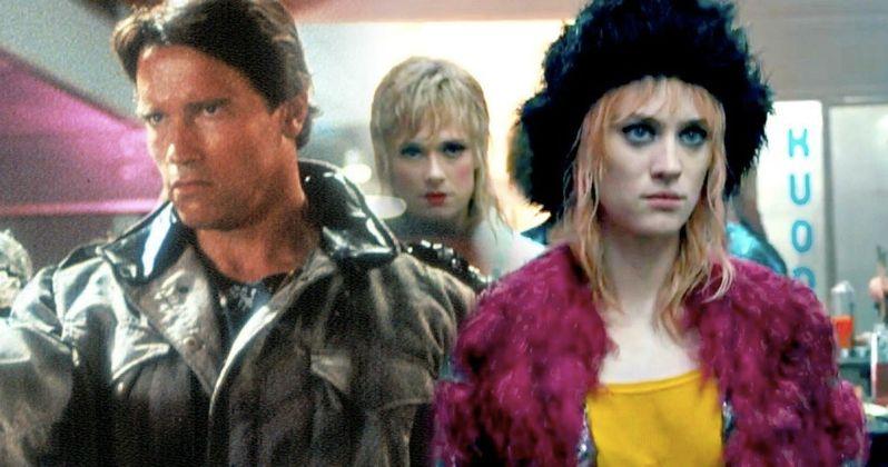 Terminator 6 Gets Blade Runner 2049 Star Mackenzie Davis