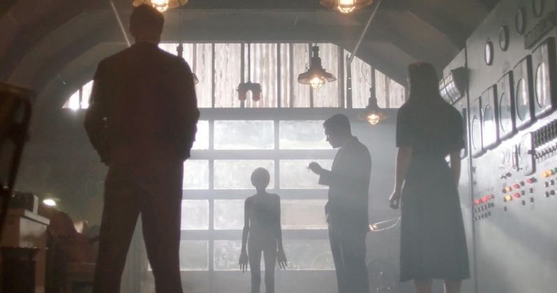 X-Files Season 11 Release Date, First Photos & Episode Details Arrive