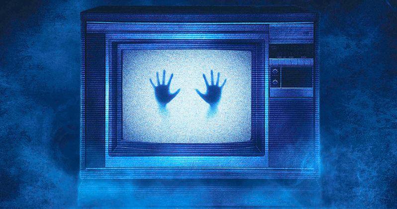 Poltergeist Maze Is the Scariest Halloween Horror Nights Attraction Yet