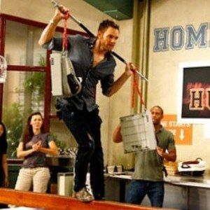 Community Season 4 Premiere 'The Hunger Deans' Clip