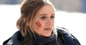 Facebook Watch Announces New Elizabeth Olsen Series