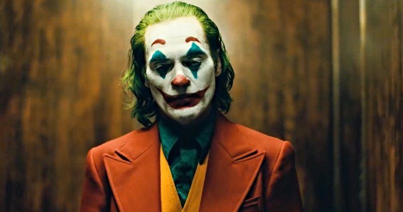 Joker Trailer Arrives, Joaquin Phoenix Is DC's Clown Prince