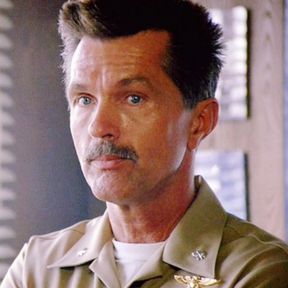 EXCLUSIVE: Tom Skerritt Talks Top Gun 3D