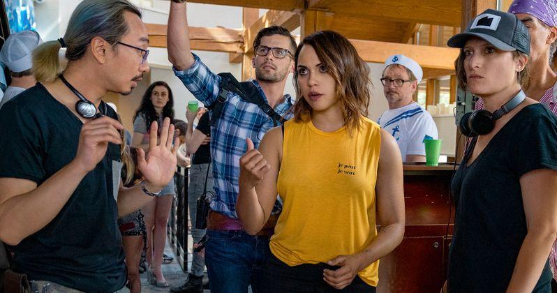 Starz Begins Production on Crime Drama Hightown
