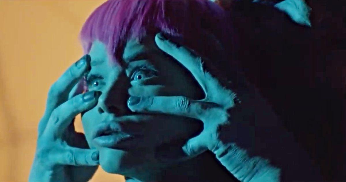 Glenn Danzig's Verotika Trailer Is Even Crazier Than Expected