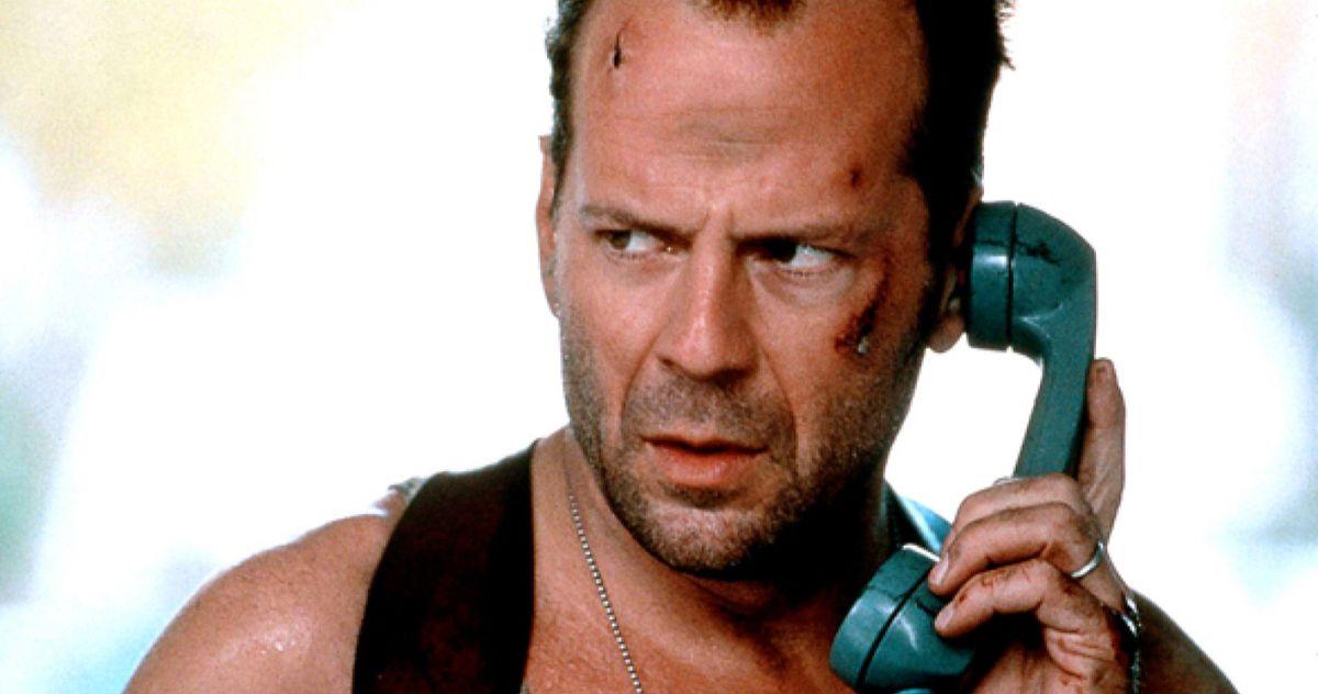 По слухам, «Крепкий орешек 6» Брюс Уиллис готов вернуться в роль Джона Макклейна в последний раз