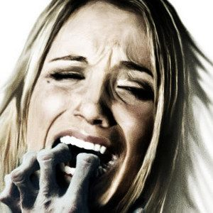 #HoldYourBreath Poster Featuring Katrina Bowden