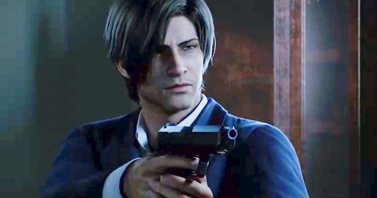 Resident Evil: Infinite Darkness' Trailer Reveals New Netflix Animated  Series Coming In 2021 - WorldNewsEra