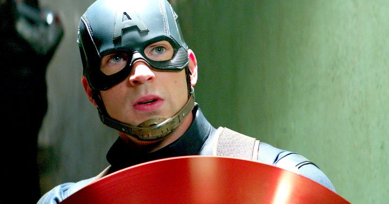 International Civil War Trailer Sends Captain America on the Run