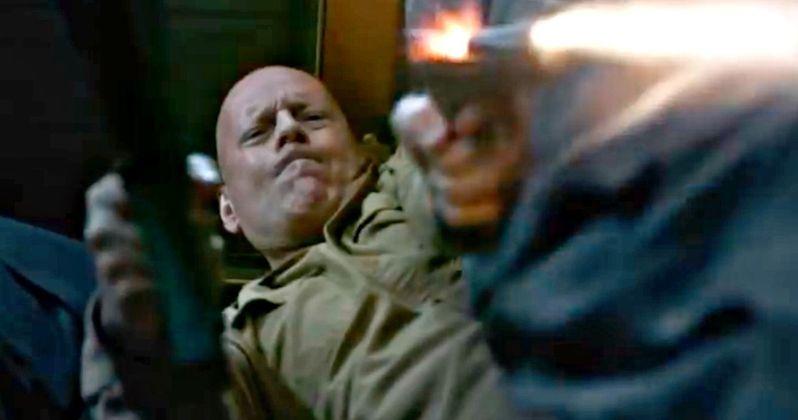 Death Wish Trailer #2 Has Bruce Willis on a Vigilante Rampage