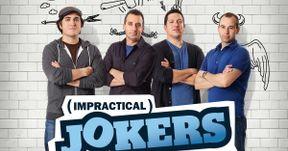 Impractical Jokers Season 3 Exclusive: James 'Murr' Murray and Brian 'Q' Quinn Speak!